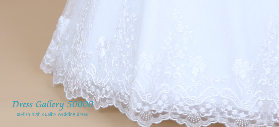 Dress Gallery 50000 stylish high quality wedding dress